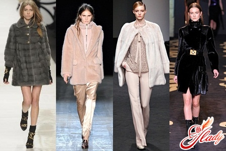 women's mink coats