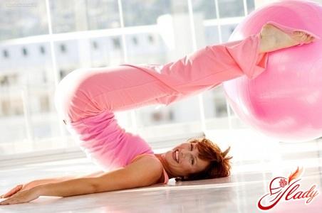 гімнастика допоможе вам в лікуванні синдрому неспокійних ніг