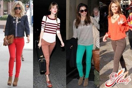 skinnie jeans