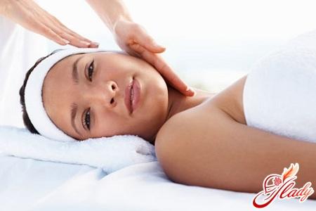 sculptural facial massage Joel of Siocco