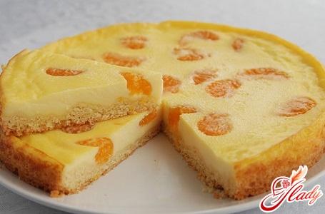 sour cream pie