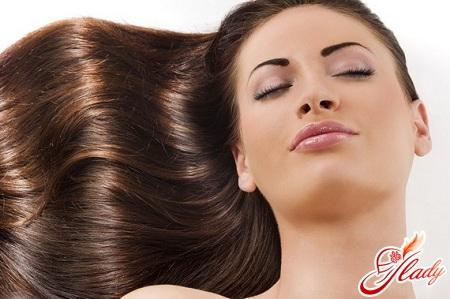 washing black hair from hair