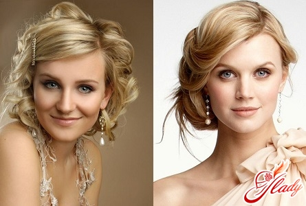 beautiful hairstyles collected on medium hair
