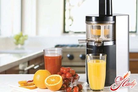 juicer how to choose