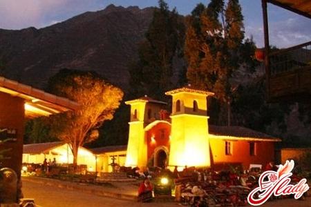 самий незвичайний готель в мексиці