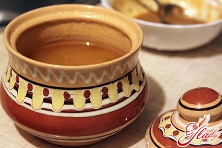 mustard honey sauce