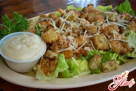 recipes for caesar sauce