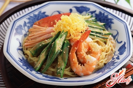 creamy sauce for spaghetti with shrimps
