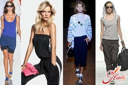 спортивний стиль одяг 2012
