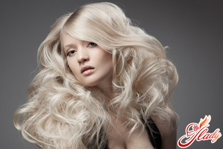 Lamination of hair