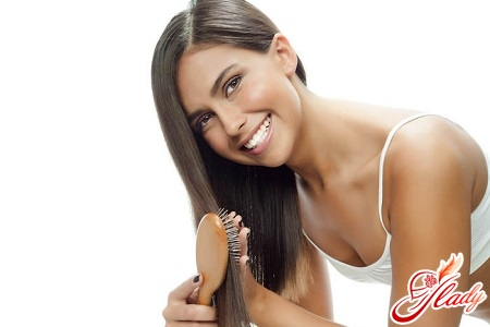 the right means for hair growth
