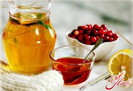 treatment of thrush with folk remedies