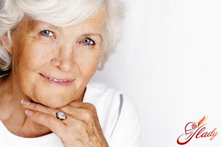 психологічні можливості старості