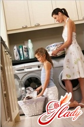 which children's laundry powder is better