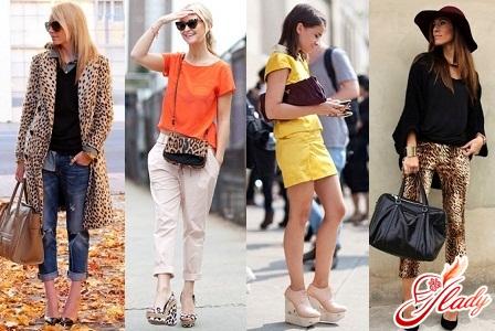 вулична мода весна літо 2012 одяг