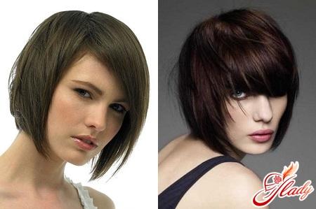 haircut for thin hair