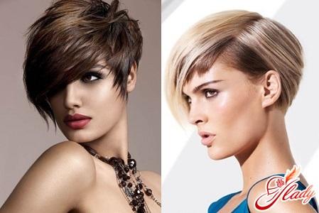 women's haircuts for short hair