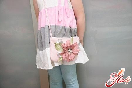 sew a handbag