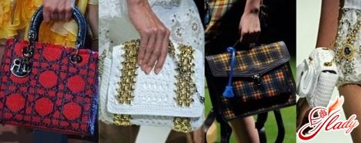 сумки жіночі текстильні