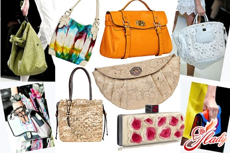 Bags for women 2016 fashion trends