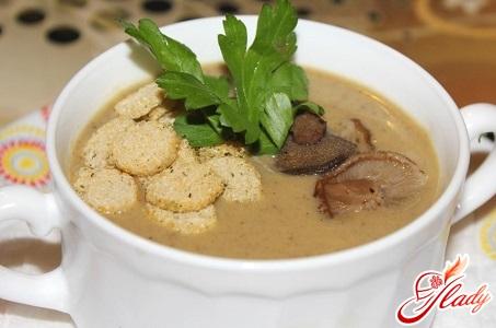 cold soup puree