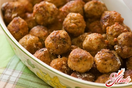 meatballs for soup