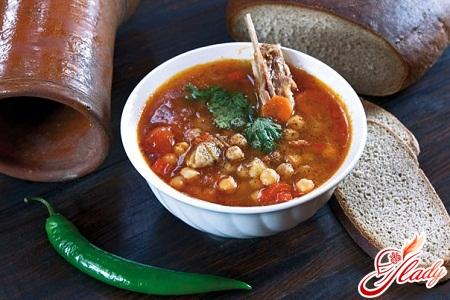 прості супи на кожен день