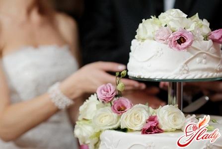 цікаві весільні прикмети і традиції