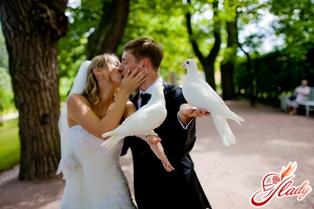 wedding superstitions and signs