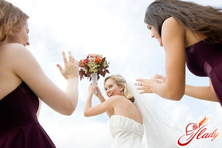 wedding signs and superstitions