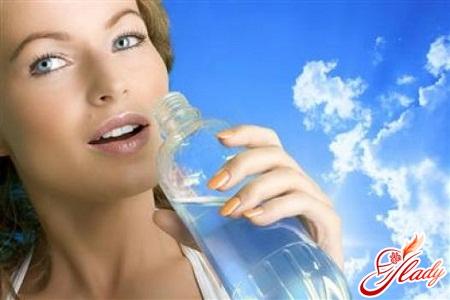 amazing properties of water