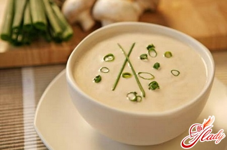 recipe for cheese soup cream