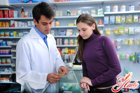 what are the pills for cystitis?