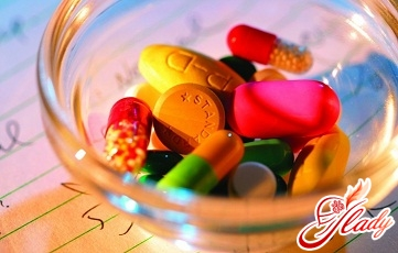 antibiotics for angina