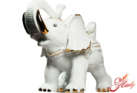 elephant for the fulfillment of desires for feng shui