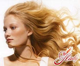 термозахист для волосся від прасування
