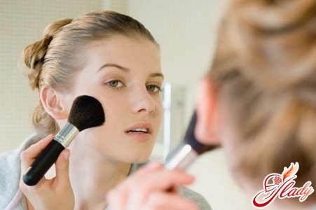 Tonal basis - the guarantee of perfect make-up