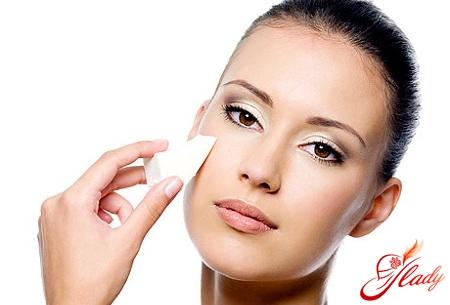 good foundation for dry skin