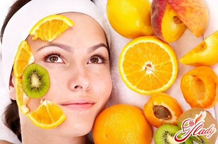 tonics for the face at home