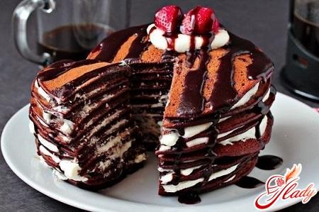 cake two chocolate recipe
