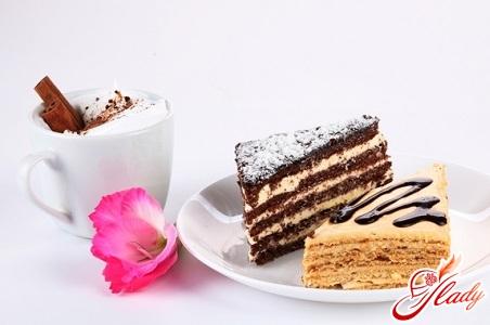 cake two chocolate