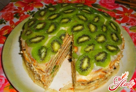 cake emerald turtle recipe