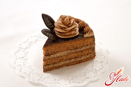 cake prague classic recipe