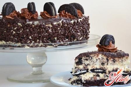 cake smetannik recipe with condensed milk