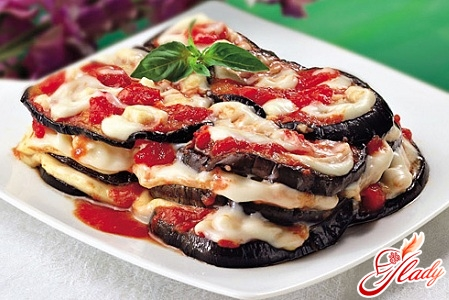 eggplant stew with meat