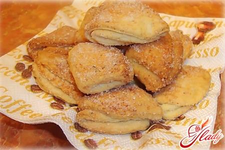 curd cookie recipe