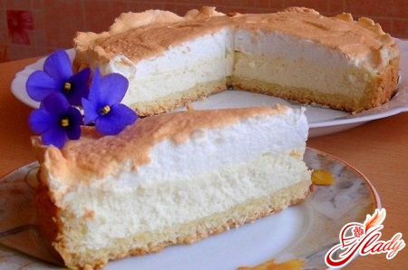 cottage cheese cake angel tears