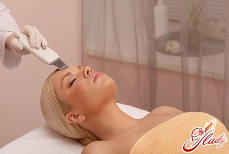 correct facial hair removal