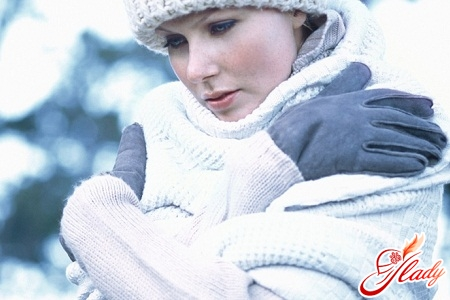 skin care for hands in winter