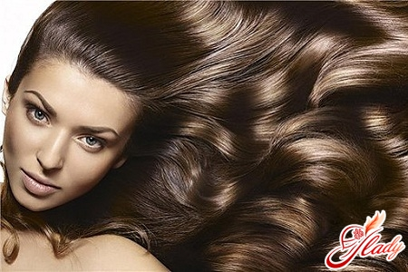як укласти волосся хвилями